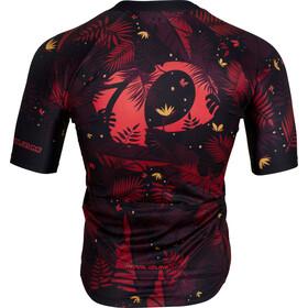 PEARL iZUMi Elite Pursuit LTD Jersey Men, rouge/noir